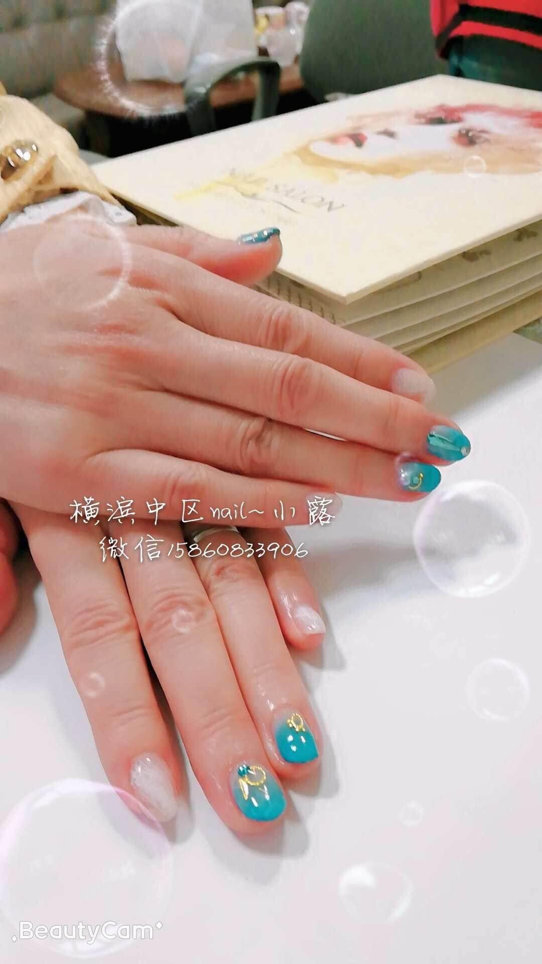 im。nailのネイル