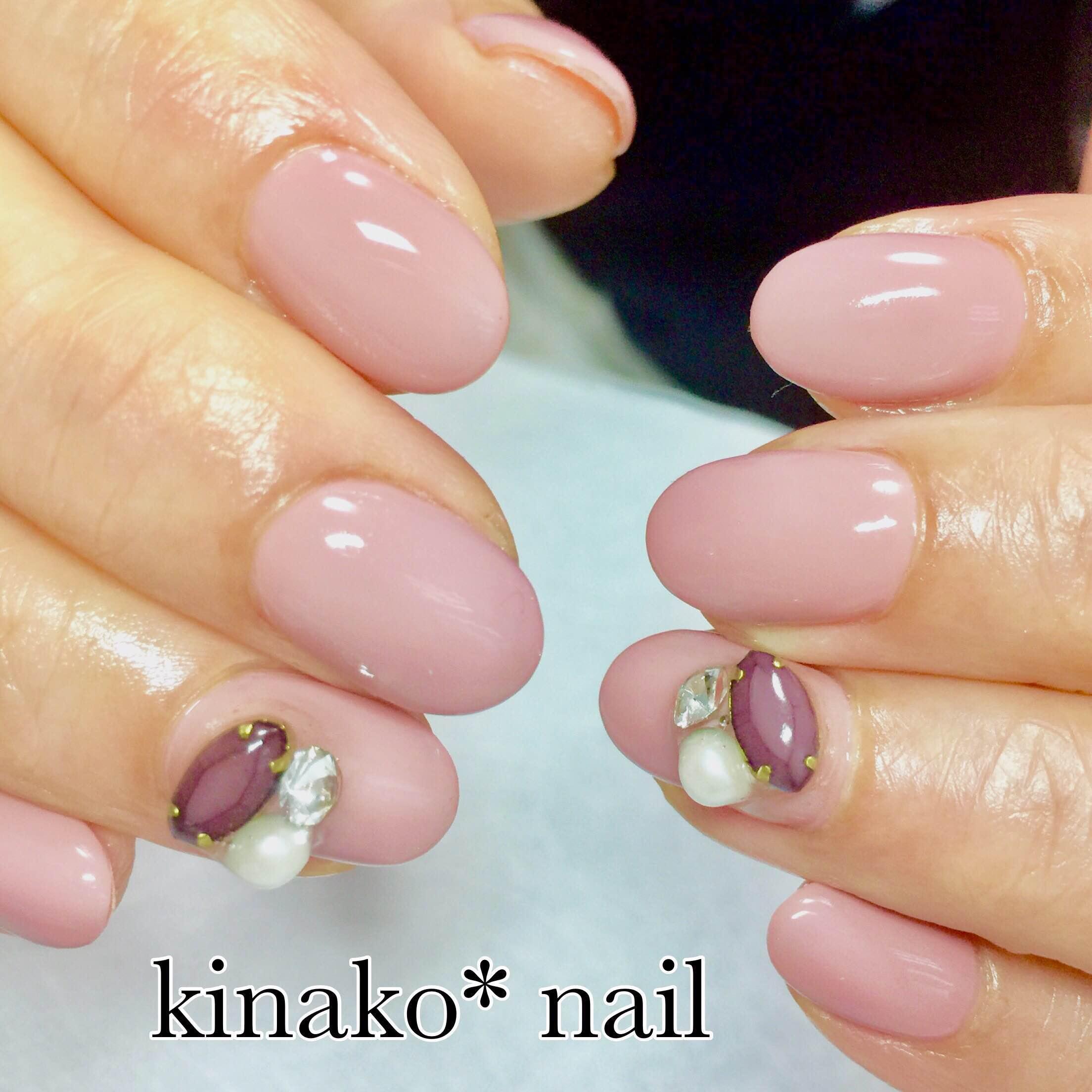 kinako* nailのネイル