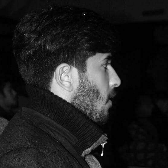 Adnan Bhat