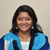 Bhumika K