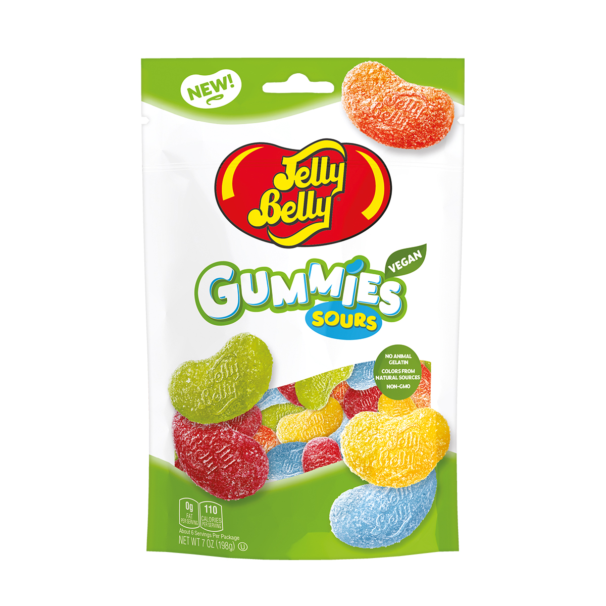 Jelly Belly® Gummies™ Sours