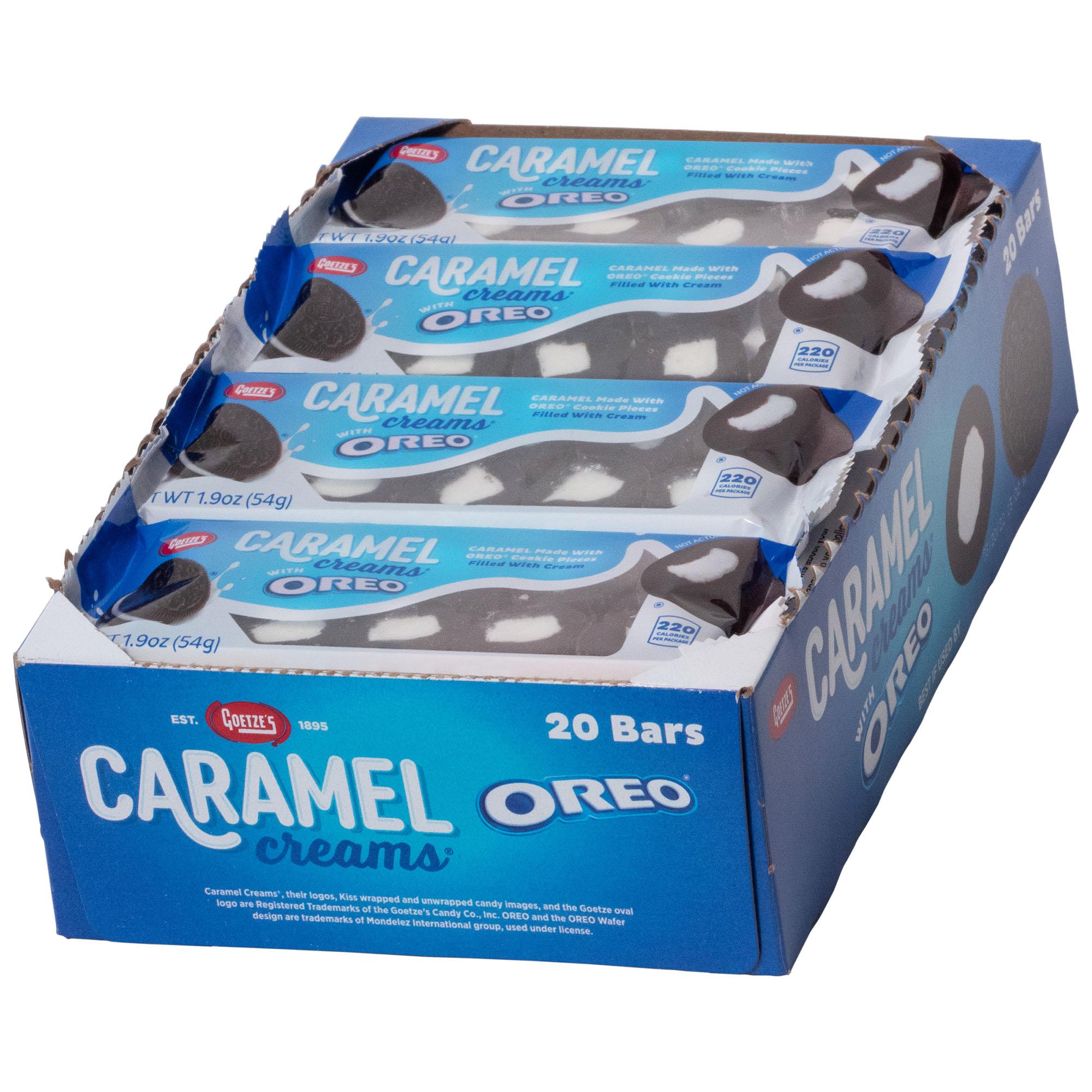 Oreo®  Caramel Creams®