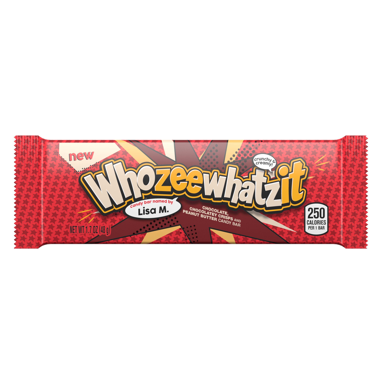 Whozeewhatzit