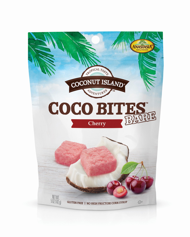 Coco Bites BARE, Cherry