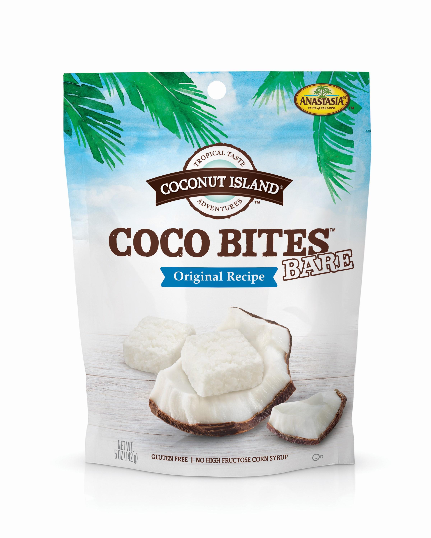 Coco Bites BARE, Original Recipe