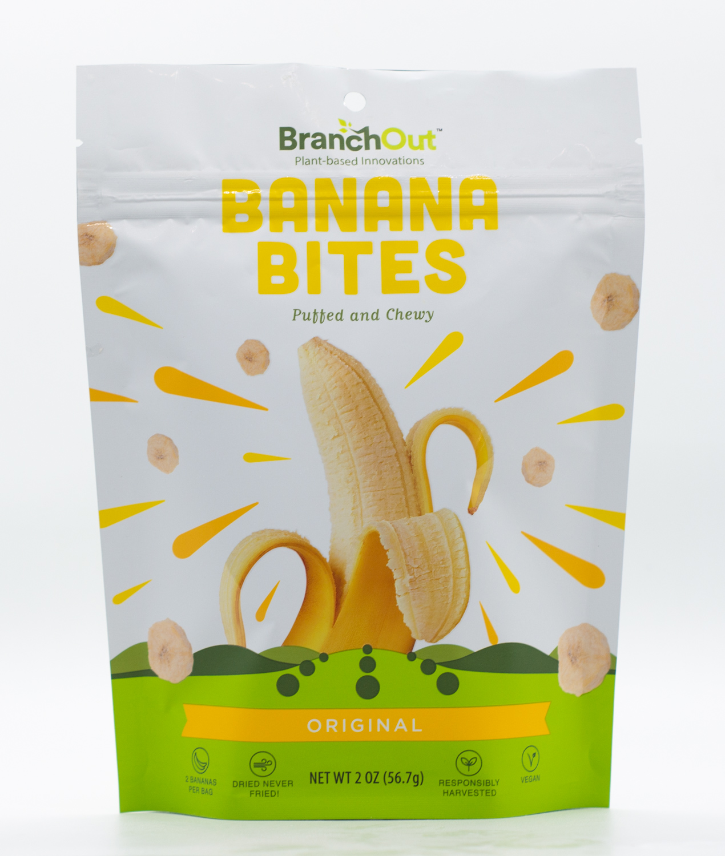 Banana Bite