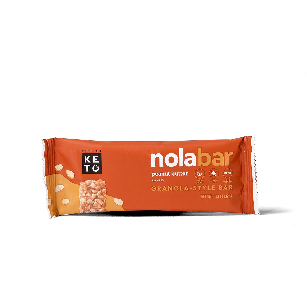 Nola Bars