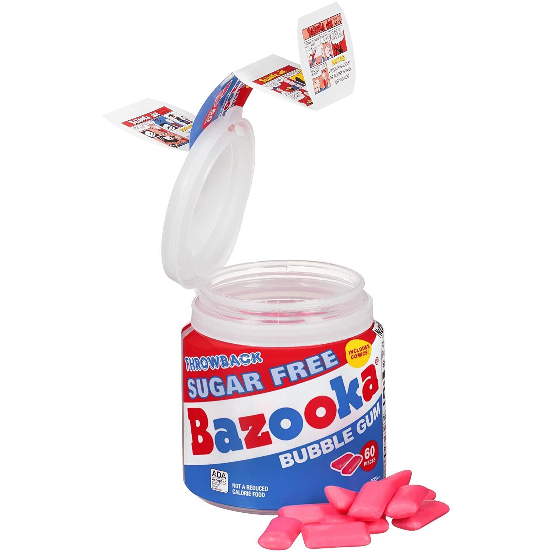 Bazooka Sugar Free To-Go Cup