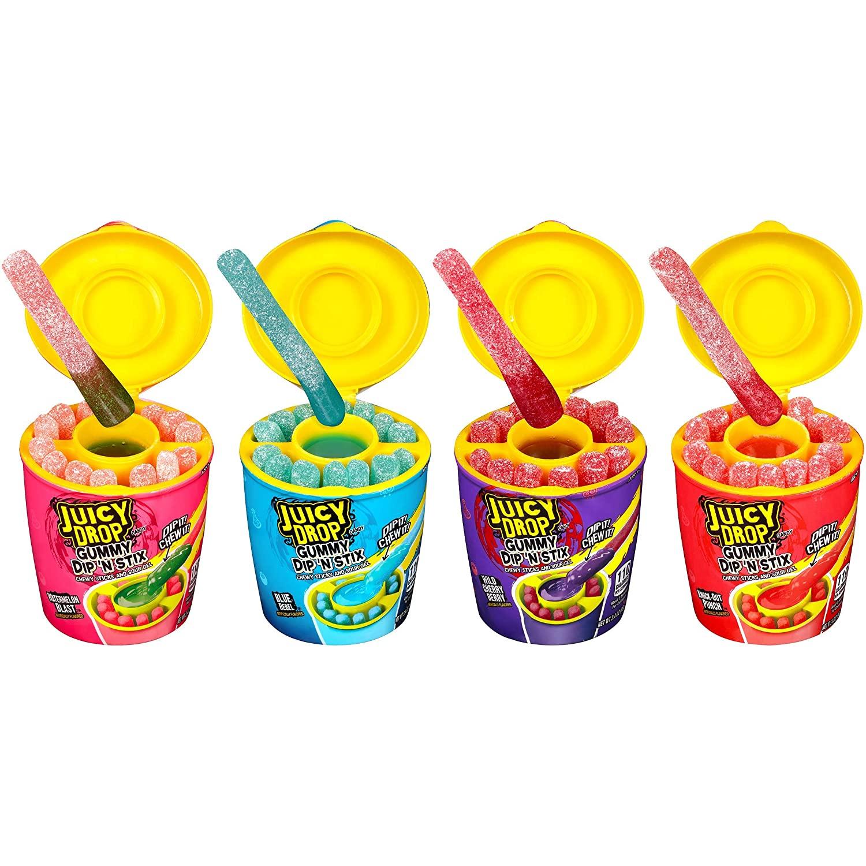 Juicy Drop® Gummy Dip N
