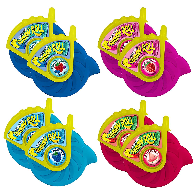 Push Pop®  Gummy Roll