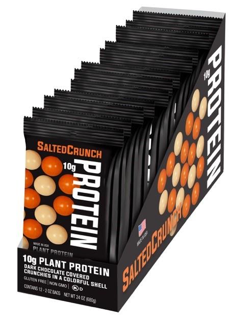 SaltedCrunch Protein
