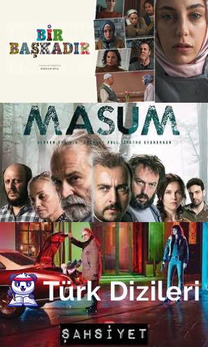 Online platformlar için çekilen Türk dizileri