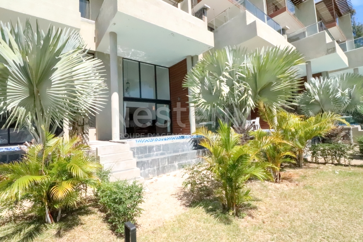 apartment Mauritius 12