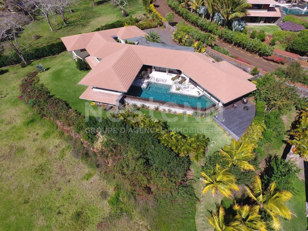 house Mauritius 1