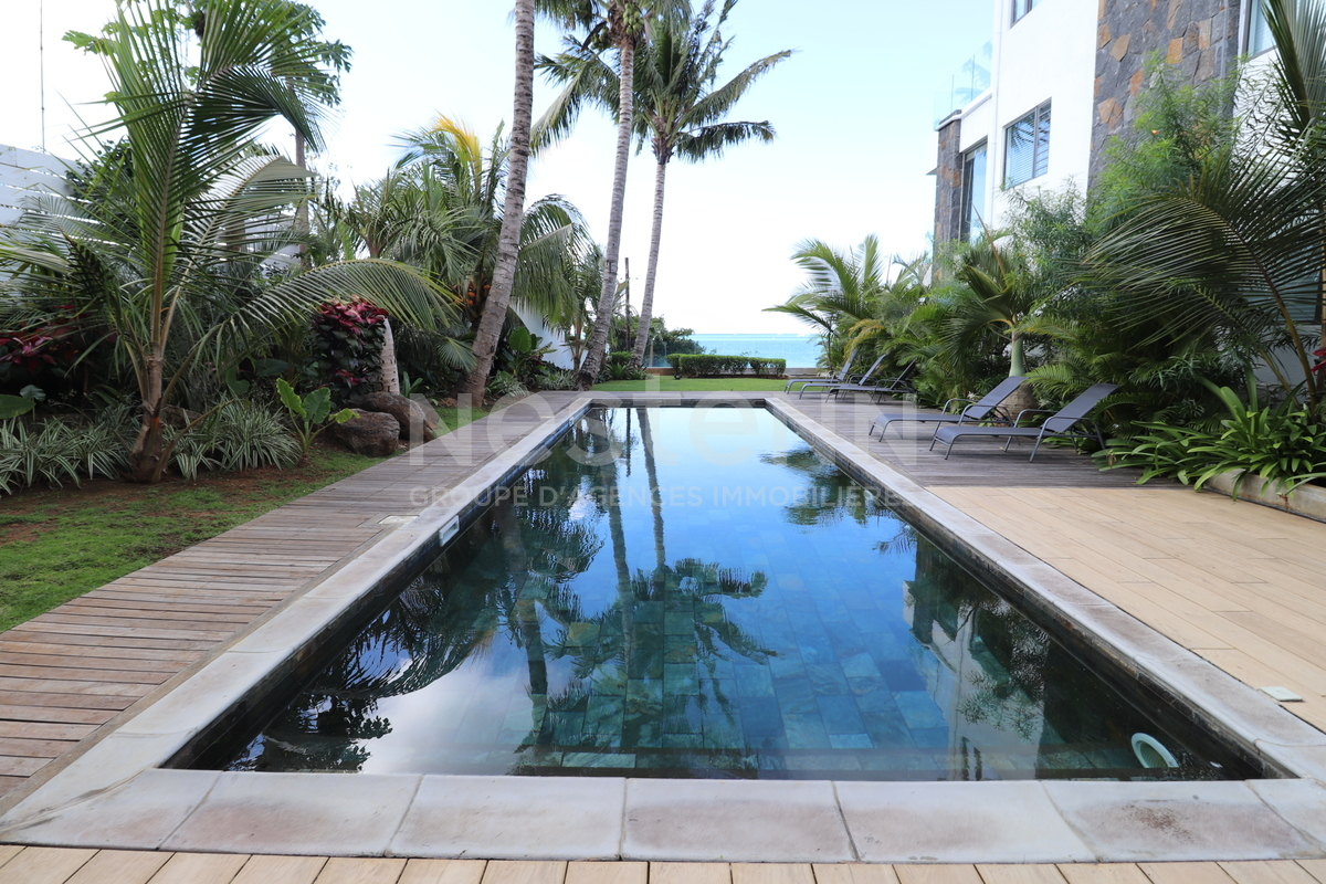apartment Mauritius 13