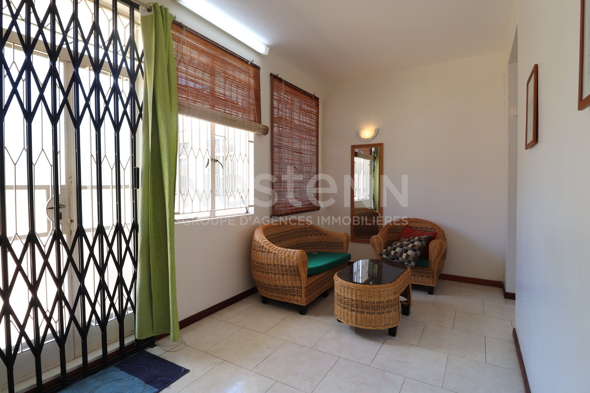 townhouse Mauritius 5