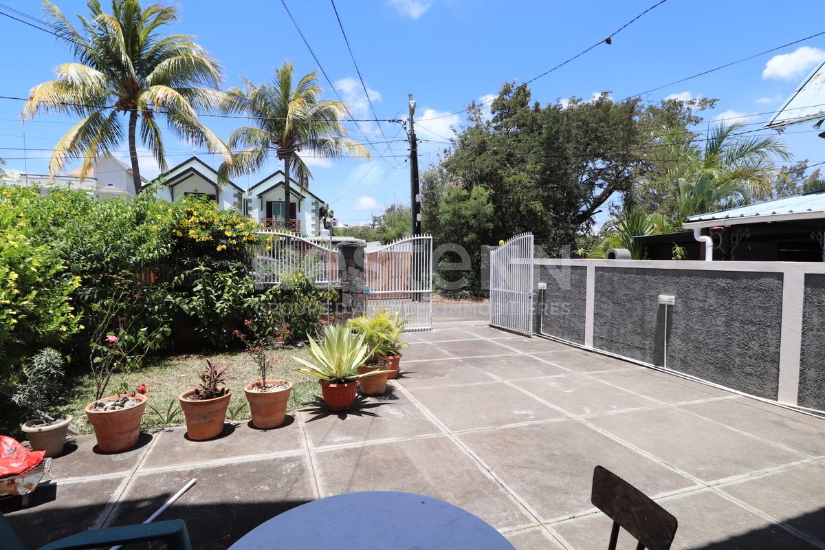townhouse Mauritius 2
