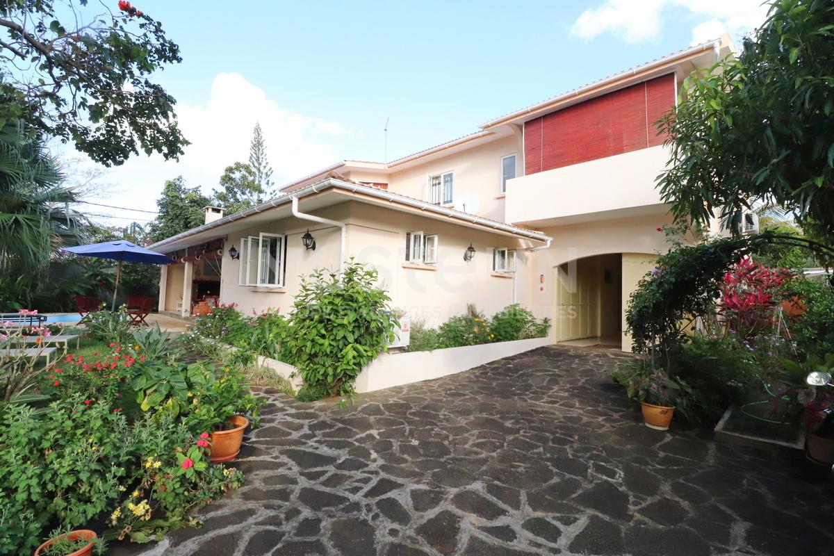 house Mauritius 14