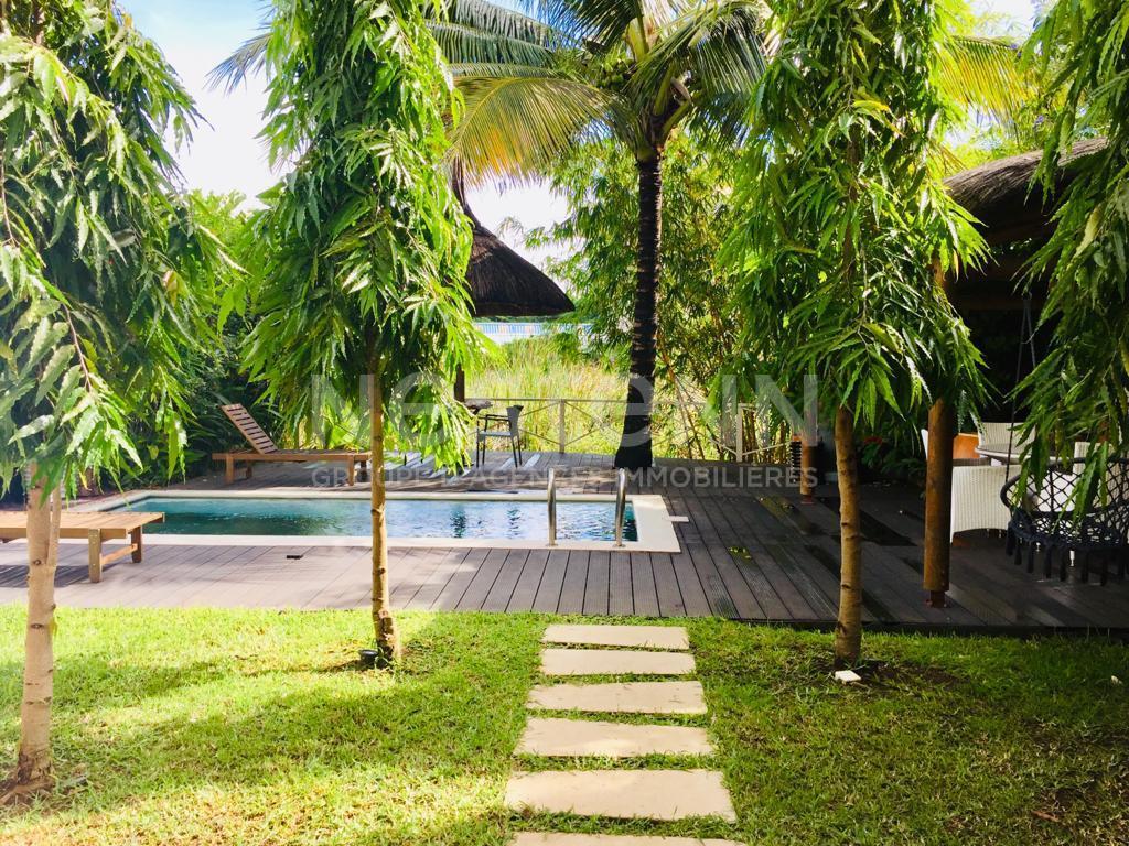 townhouse Mauritius 1