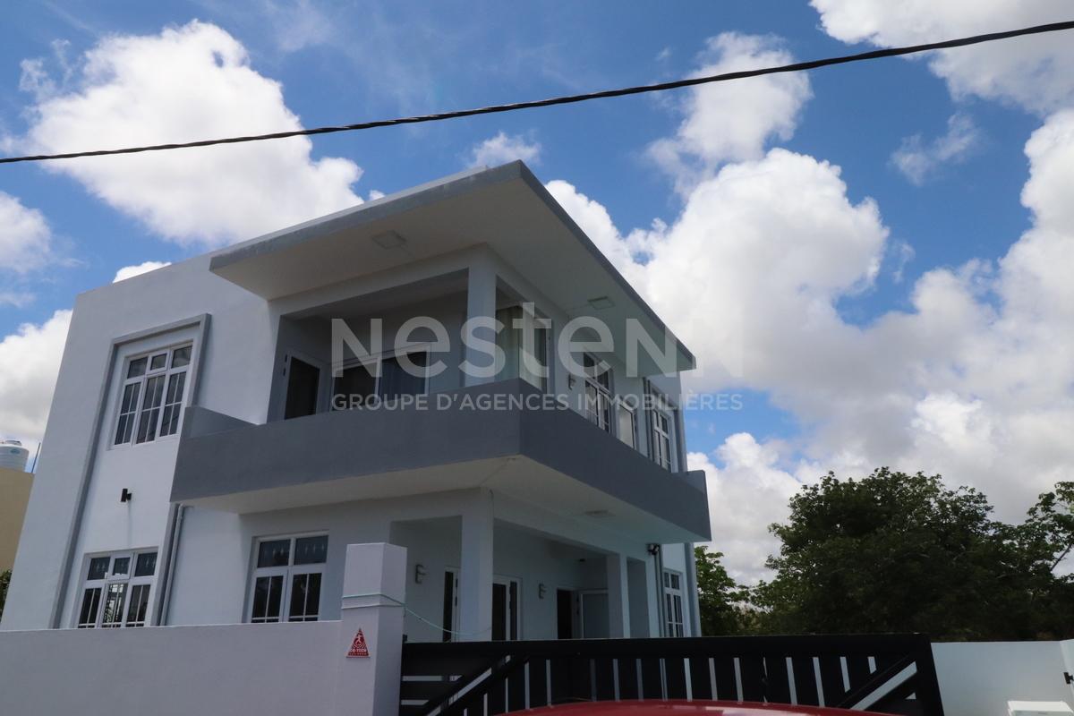 house Mauritius 9