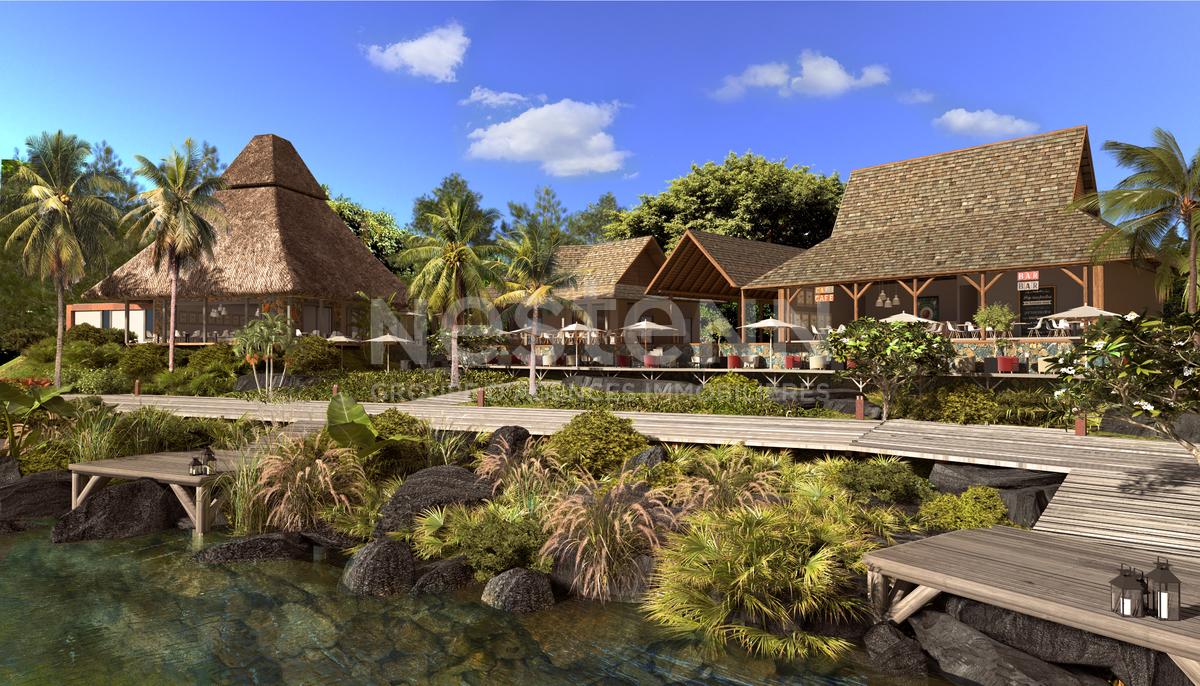 house Mauritius 3