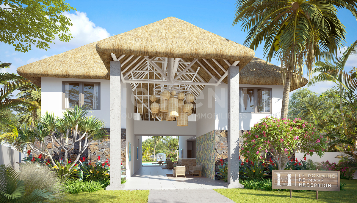house Mauritius 5