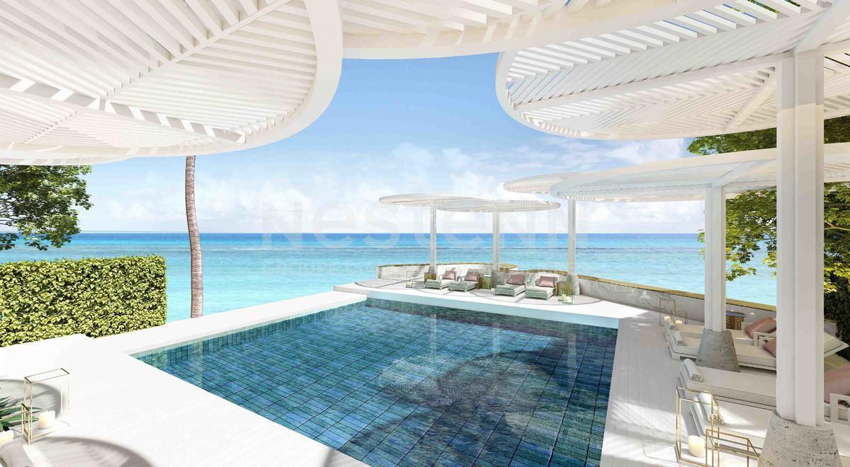 penthouse Mauritius 15