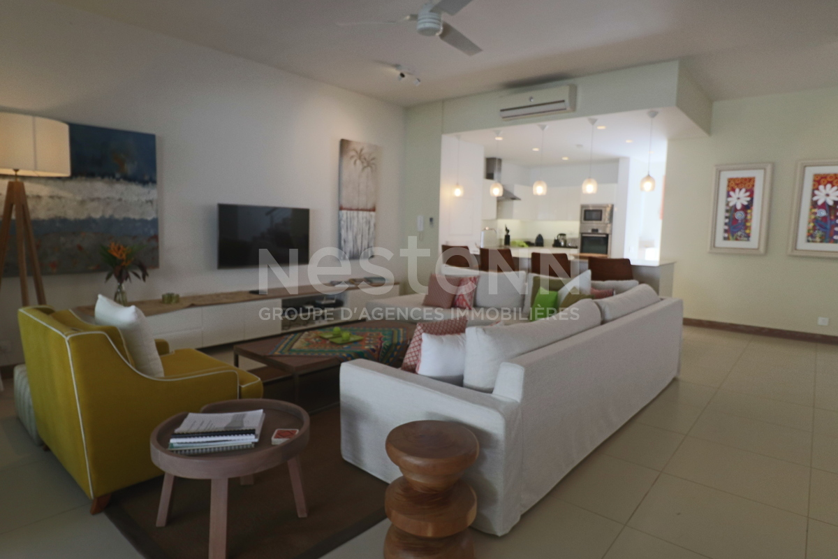 townhouse Mauritius 8