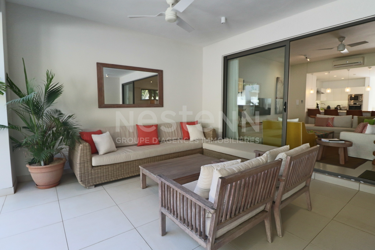 townhouse Mauritius 4