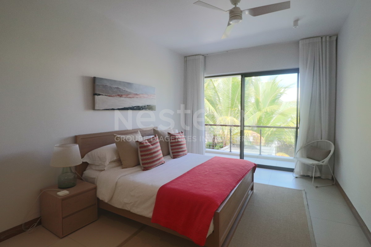 townhouse Mauritius 11
