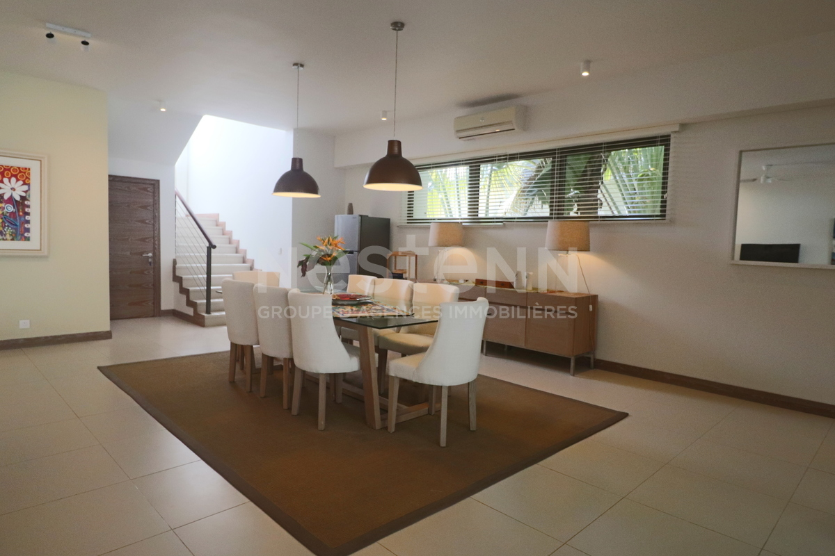 townhouse Mauritius 6