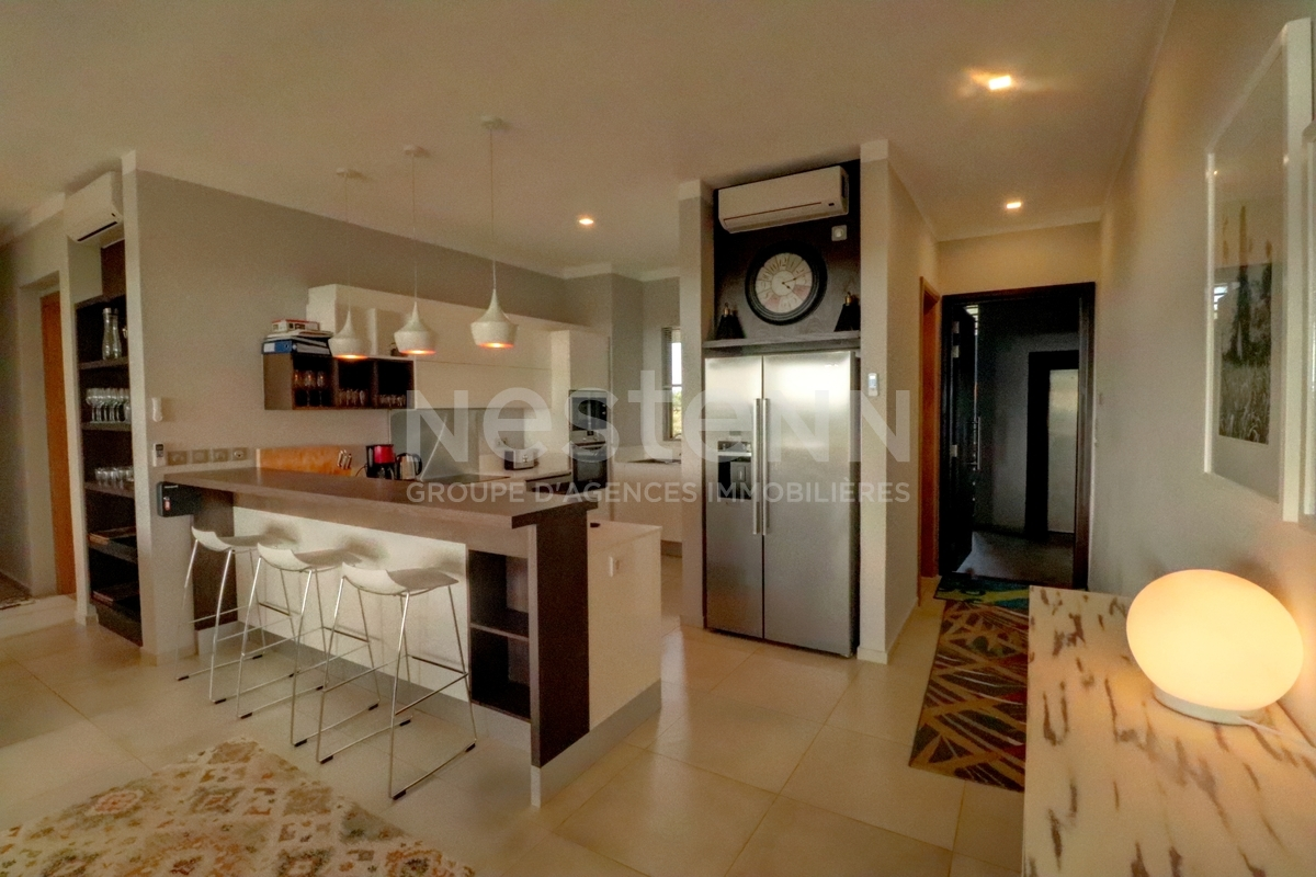 apartment Mauritius 2