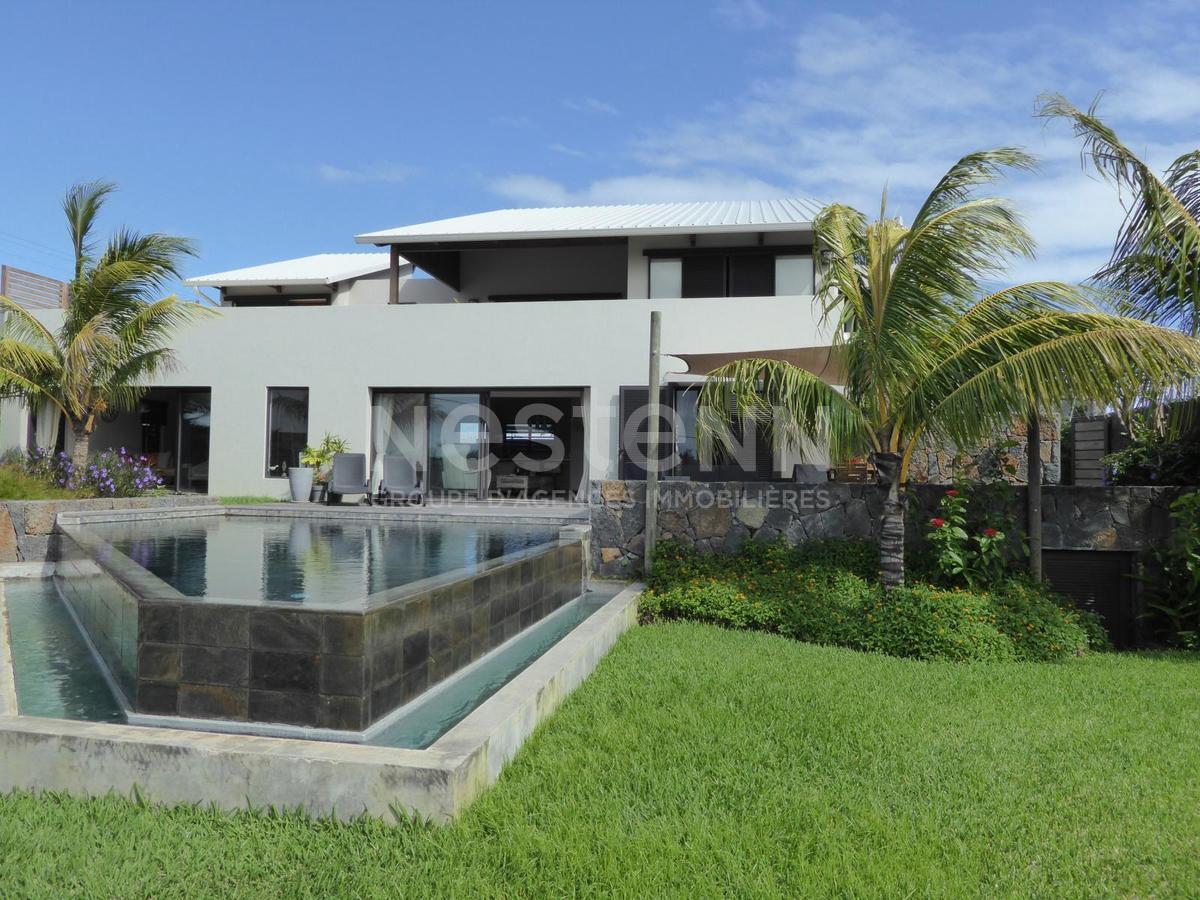 house Mauritius 16