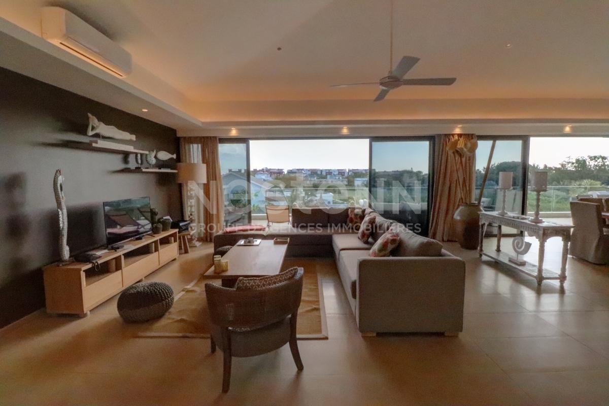 penthouse Mauritius 1