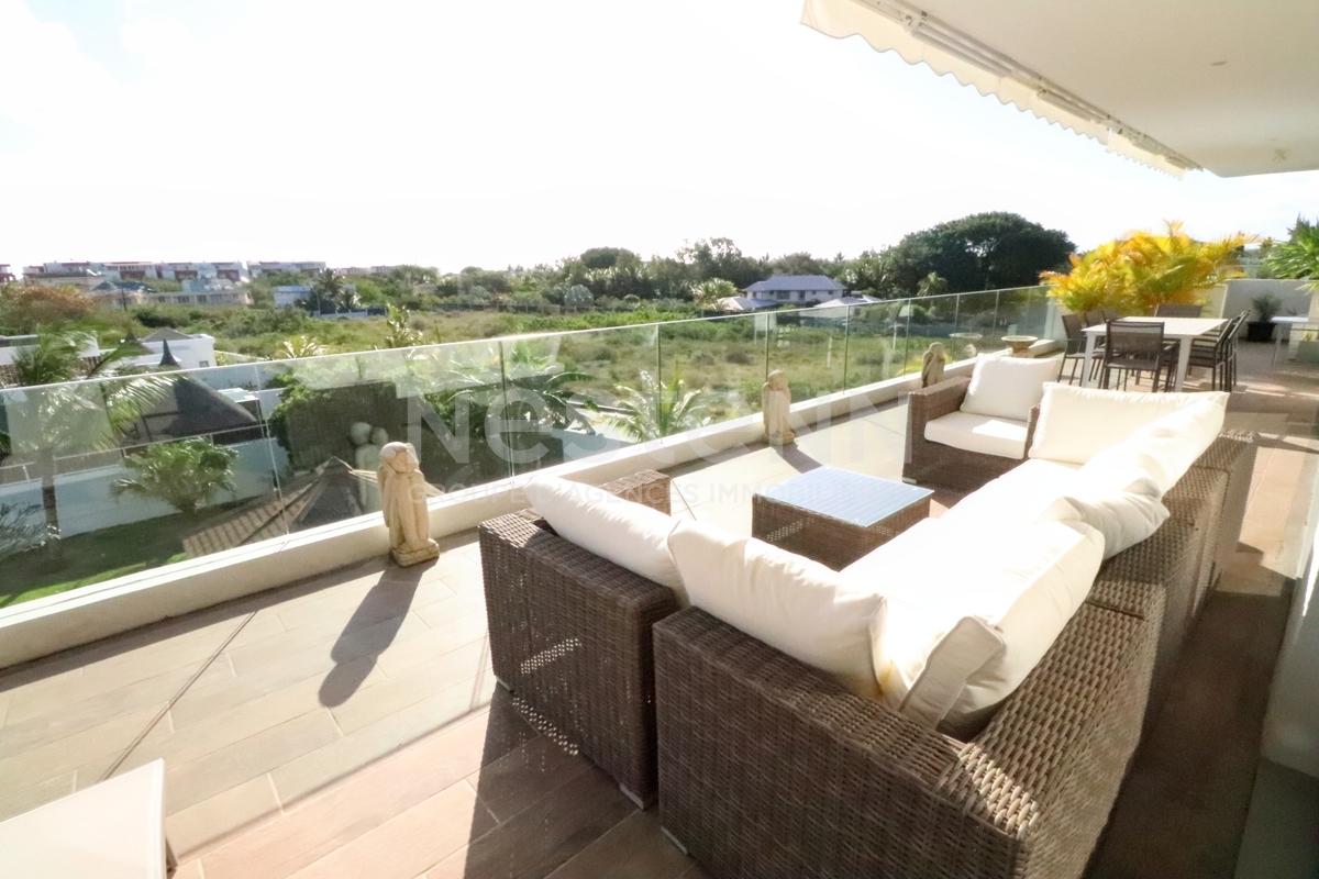 penthouse Mauritius 4