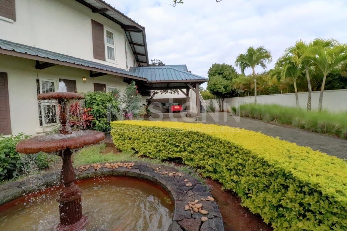house Mauritius 17