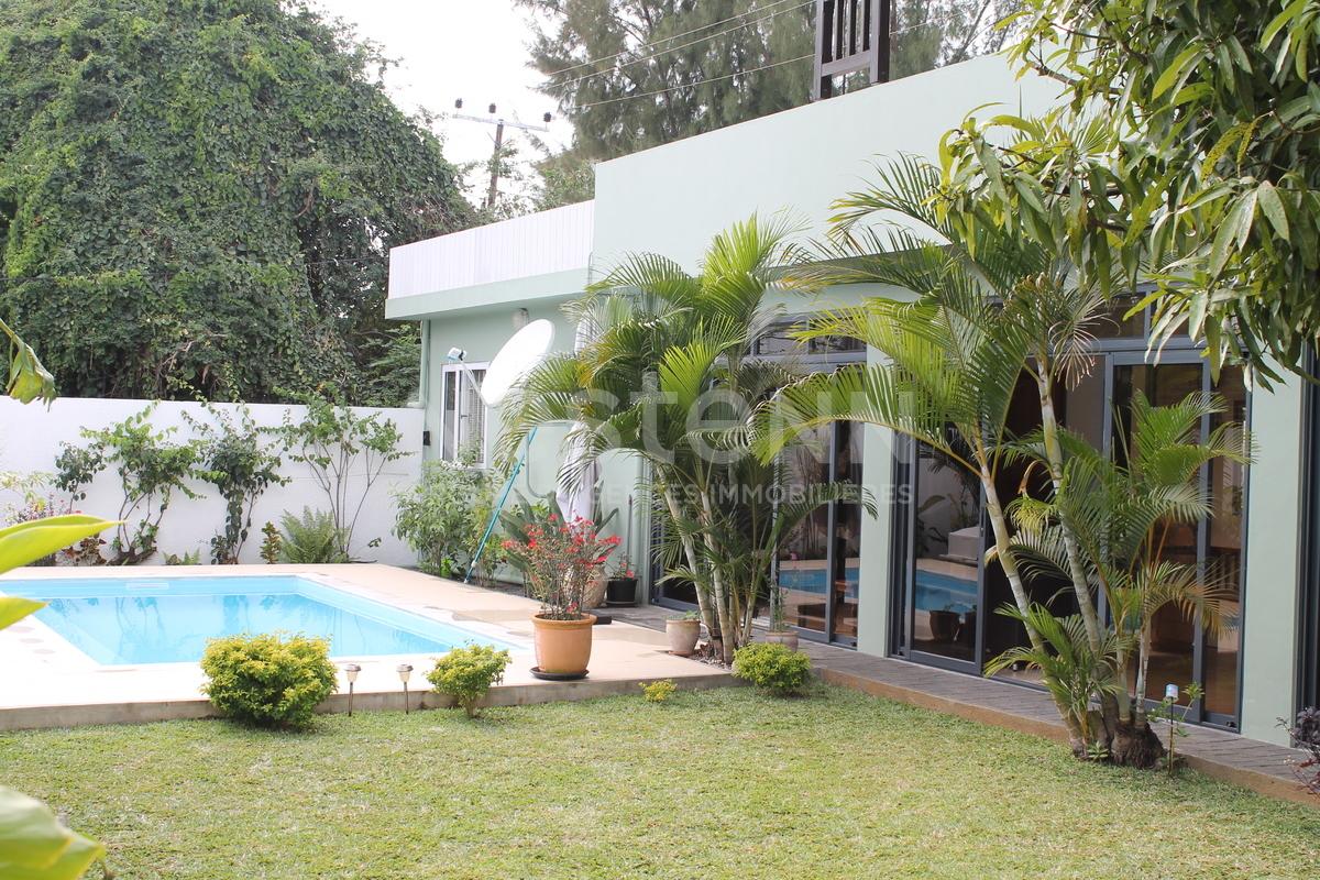 house Mauritius 2