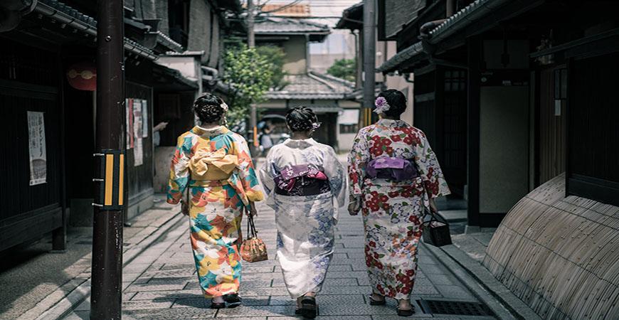 Cosmética Japonesa