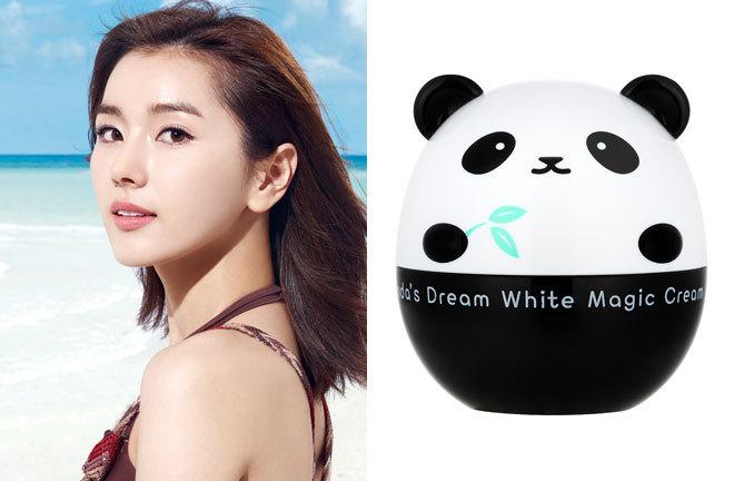 Tratamiento coreano Panda