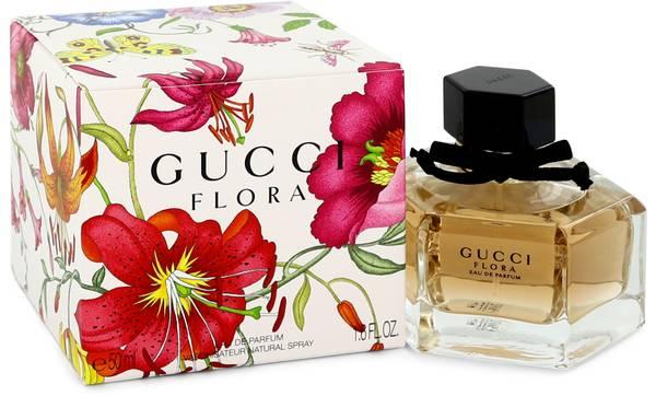 Perfume Flora Gucci