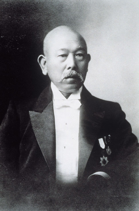 Arinobu Fukahara