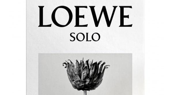 Fragancia Solo Loewe ella