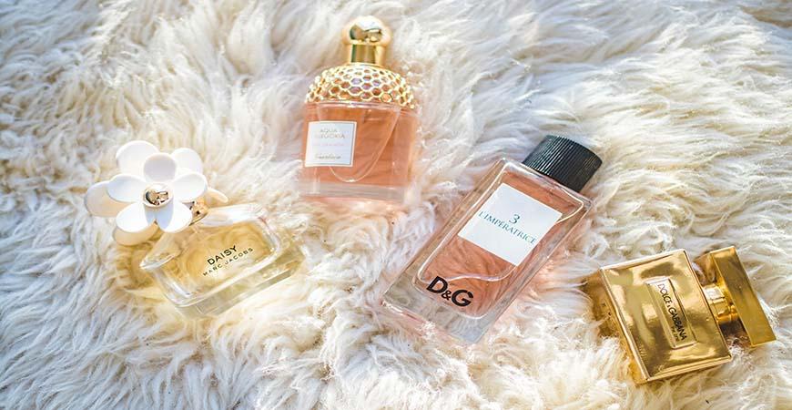 Perfumes online para el y para ella