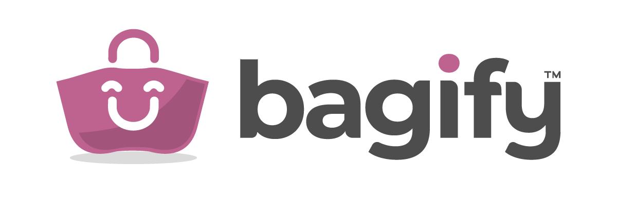 Logo bagify.net
