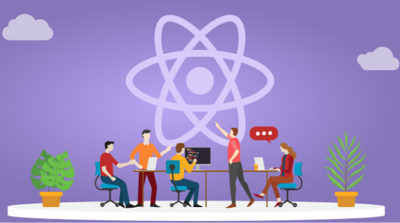 Advanced JS and React