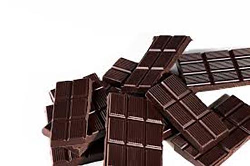 Eat dark chocolate in erectile dysfunction