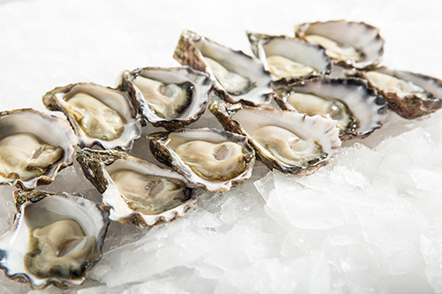 eat oysters in erectile dysfunction