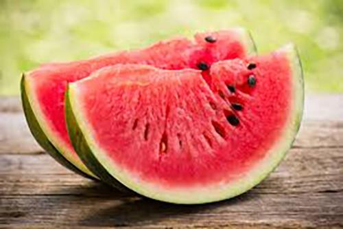 eat watermelon in erectile dysfunction
