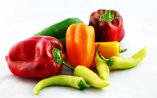 eat peppers in erectile dysfunction