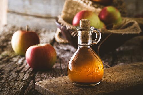 apple cider for kidney stone treatment